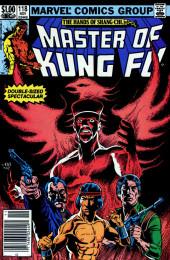 Master of Kung Fu Vol. 1 (Marvel - 1974) -118- (sans titre)