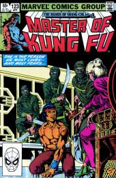 Master of Kung Fu Vol. 1 (Marvel - 1974) -123- (sans titre)