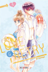 Love & Retry -5- Tome 5