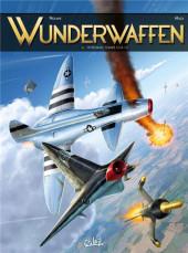 Wunderwaffen -INT04- Intégrale Tomes 10 à 12