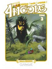 4Hoods -3- Tome 3