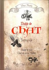 Chat Moïse -INT- Diable de chat - L'intégrale