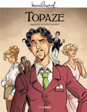 Topaze - Tome INT
