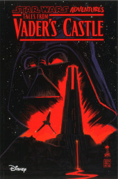 Star Wars Adventures - Tales From Vader's Castle - Tome INT