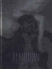 Temudjin - Tome INT