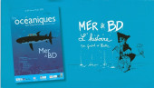 Mer & BD -0- L'histoire