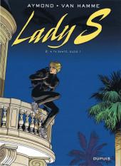 Lady S. -2c2011- À ta santé Suzie !