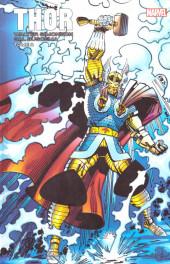Thor (Simonson) -2- Tome 2