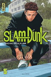Slam Dunk -INT05- Tome 5