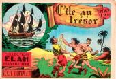 E.L.A.N. (Collection) (2e série) -47- L'île au trésor