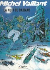 Michel Vaillant -53a2001- La nuit de Carnac