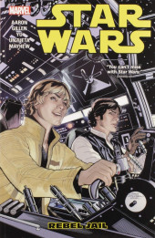 Star Wars Vol.2 (Marvel comics - 2015) -INT3- Rebel Jail