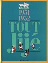 Tout Jijé -1- 1951-1952