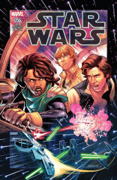 Star Wars Vol.2 (Marvel comics - 2015) -56- The Escape, Part I