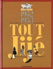 Tout Jijé -2- 1952-1953