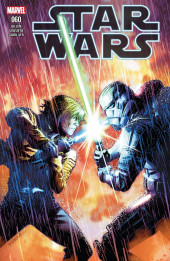 Star Wars Vol.2 (Marvel comics - 2015) -60- The Escape, Part V
