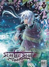 Scarlet Soul -2- Tome 2