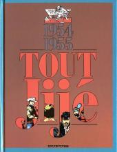Tout Jijé -3- 1954-1955