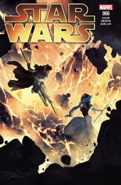 Star Wars Vol.2 (Marvel comics - 2015) -66- The Scourging of Shu-Torun, Part V