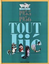 Tout Jijé -4- 1955-1956
