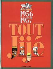 Tout Jijé -5- 1956-1957