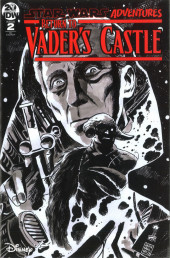 Star Wars Adventures - Return to Vader's Castle -2- The Curse of tarkin