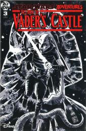 Star Wars Adventures - Return to Vader's Castle -3- BOP SH-BOP Little Sarlacc Horror