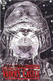 Star Wars Adventures - Return to Vader's Castle -4- Vault of the Living Brains