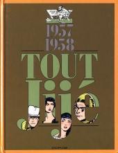 Tout Jijé -6- 1957-1958