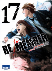 Re/Member -17- Tome 17