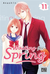 Waiting for spring -11- Tome 11