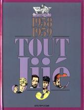 Tout Jijé -7- 1958-1959
