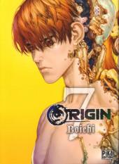 Origin -7- Volume 7