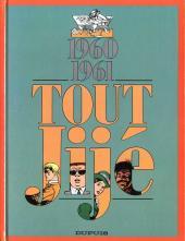 Tout Jijé -8- 1960-1961