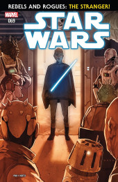 Star Wars Vol.2 (Marvel comics - 2015) -69- Rebels and Rogues, Part II