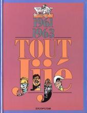 Tout Jijé -9- 1961-1963