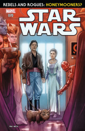 Star Wars Vol.2 (Marvel comics - 2015) -70- Rebels and Rogues, Part III