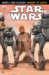 Star Wars Vol.2 (Marvel comics - 2015) -71- Rebels and Rogues, Part IV