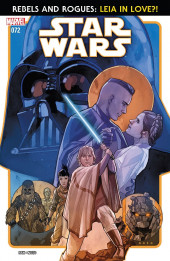 Star Wars Vol.2 (Marvel comics - 2015) -72- Rebels and Rogues, Part V