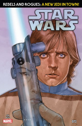 Star Wars Vol.2 (Marvel comics - 2015) -73- Rebels and Rogues, Part VI