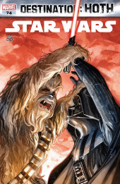 Star Wars Vol.2 (Marvel comics - 2015) -74- Rebels and Rogues, Part VII