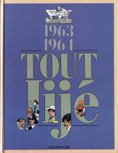 Tout Jijé -10- 1963-1964