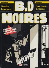 (AUT) Collectif - B.D. Noires