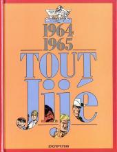 Tout Jijé -11- 1964-1965