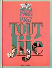 Tout Jijé -12- 1965-1967