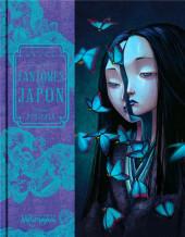 (AUT) Lacombe, Benjamin - Histoires de fantômes du Japon