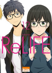ReLIFE -12- Tome 12