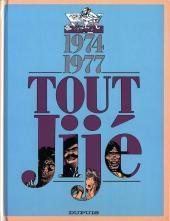 Tout Jijé -13- 1974-1977