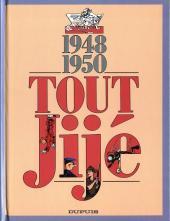 Tout Jijé -14- 1948-1950