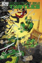 Teenage Mutant Ninja Turtles (2011) -44RI- Attack on the Technodrome, part. 4